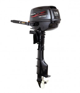 MAPI F2.6HP Four Stroke Outboard Motor